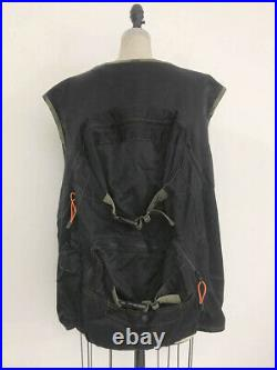 90s Vintage Macgear Backpack vest shirt pants jacket jnco rave pants supreme