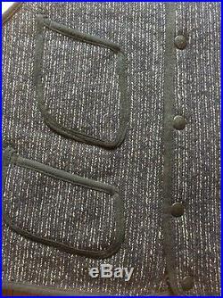 Browns Beach Vest Size 44, Excellent Condition