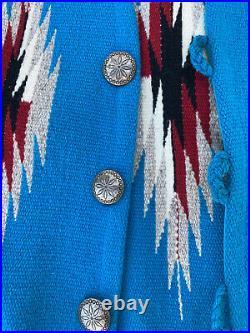 Chimayo vest Vintage