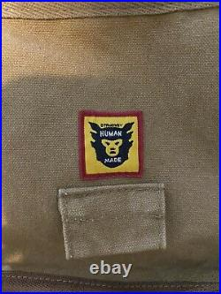 Human Made Hunting Vest Bag