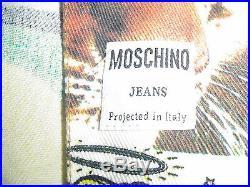 Moschino (Vintage Rare) Waistcoat