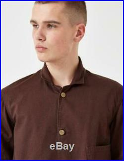 New Mens Levi's Vintage Clothing 1920's Sunset Sack Coat Jacket Coffee Bean $295