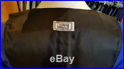 Pre-Death RARE ORIGINAL Gianni Versace Vest Made in Italy