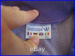 Survetement ADIDAS Challenger Ventex 80'S veste Pantalon Vintage 180 / L