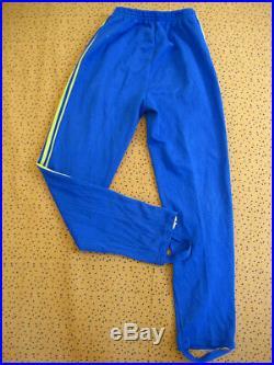 Survetement Adidas Ventex 70 S Veste Pantalon Fc Sochaux Tracksuit 168 S Mens Vintage Clothing Vest