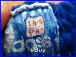 Survetement ADIDAS Ventex 70'S veste + Pantalon Fc Sochaux Tracksuit 168 / S