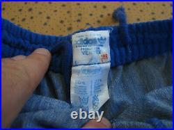 Survetement ADIDAS Ventex 80'S Velour veste Pantalon Tracksuit Vintage 180 / L