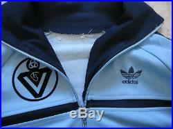 Veste Adidas 80'S Girondins de Bordeaux Ventex Vintage Jacket XL