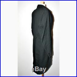 Veste Queue de Pie ancienne Mathy Strsbg Costume d'homme d'époque 1900 42/44