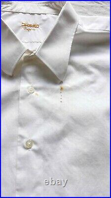 Vintage French 1940s Mens Formal Clothes LOT Pants Shirt Vest Waistcoat Hankies
