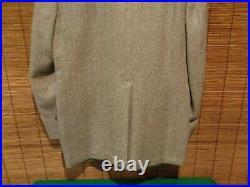 Vintage Langrock New Haven wool Herringbone tweed Sports jacket Men's size 40