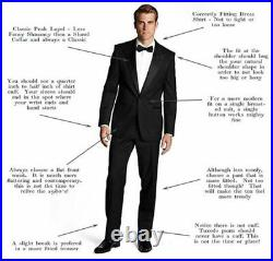 Wool 3Pieces Brown Jacket Pants Vest Men Suits Plaid Wedding Business Tuxedos